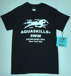 Aquaskills Tee-Shirts (100% Cotton)
